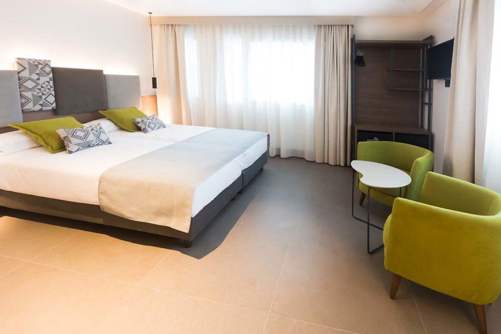 hotel tres cantos galeria habitaciones 04