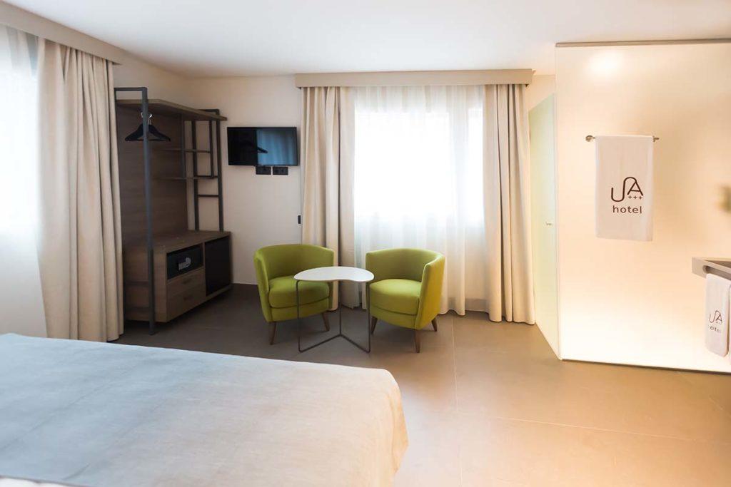 hotel tres cantos galeria habitaciones 05