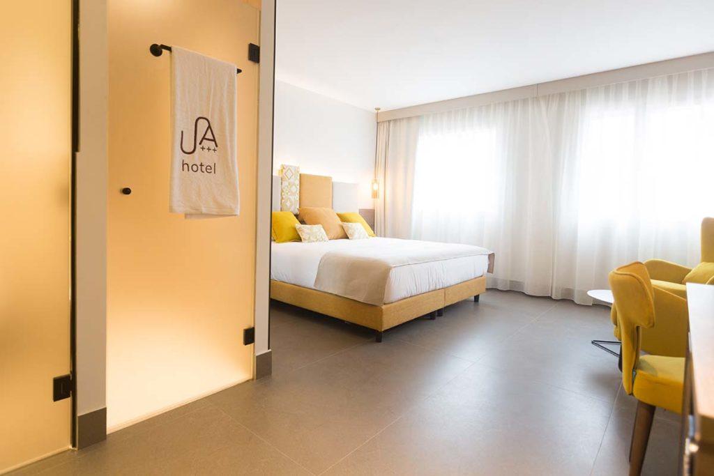 hotel tres cantos galeria habitaciones 06