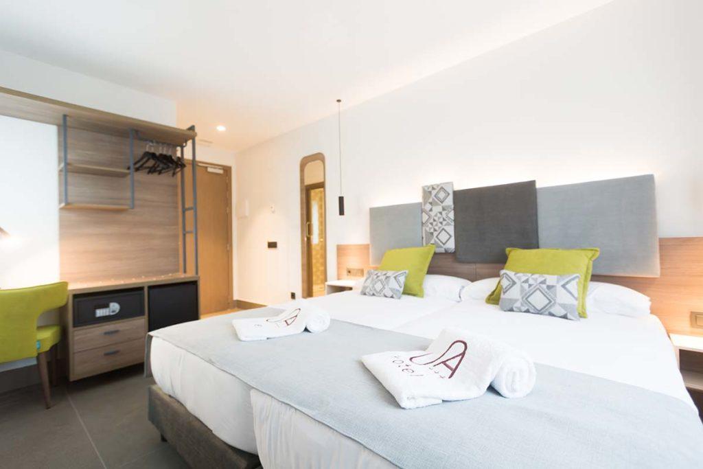 hotel tres cantos galeria habitaciones 08