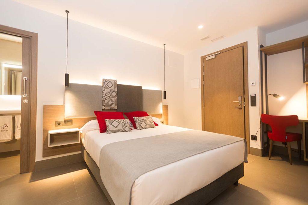 hotel tres cantos galeria habitaciones 15