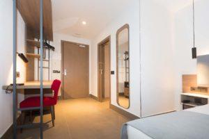 hotel tres cantos galeria habitaciones 20