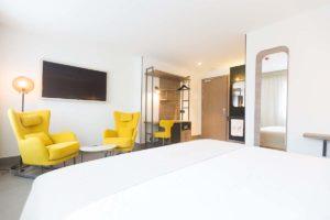 hotel tres cantos galeria habitaciones 24