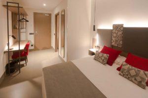 hotel tres cantos galeria habitaciones 26