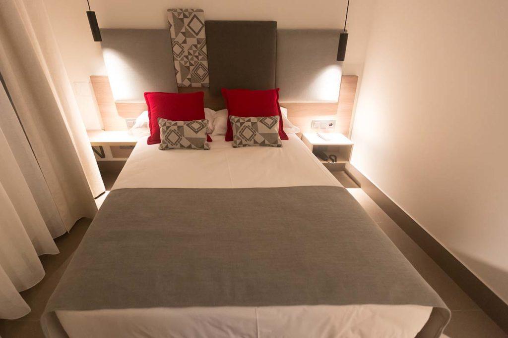 hotel tres cantos galeria habitaciones 28