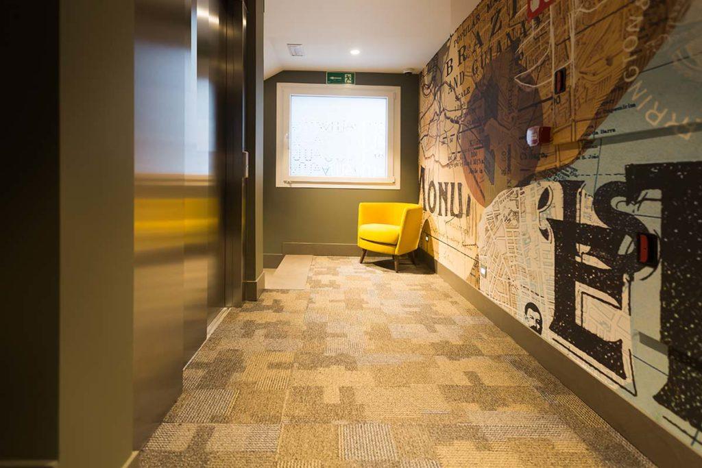 hotel tres cantos galeria interiores 05