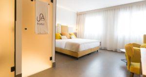 hotel tres cantos urbana habitacion plus 001