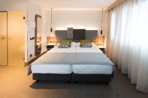 hotel tres cantos urbana habitacion plus 002
