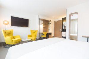 hotel tres cantos urbana servicios 02 1