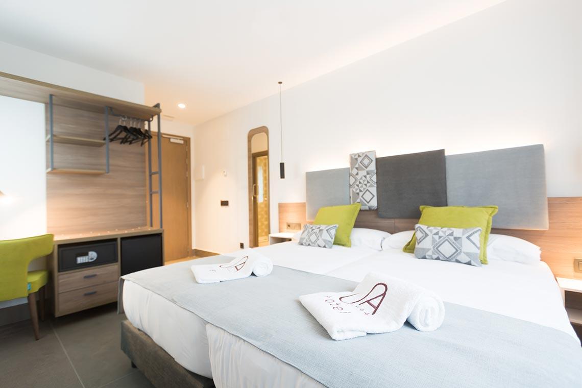hotel tres cantos urbana servicios 03 1