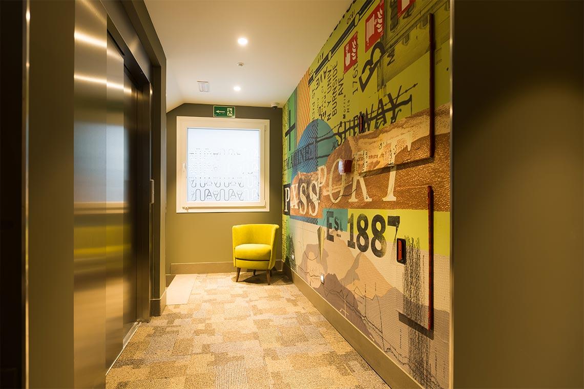 hotel tres cantos urbana servicios 04 1