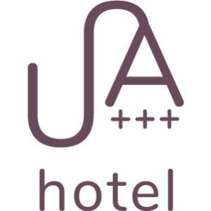 hotel urbana tres cantos logo